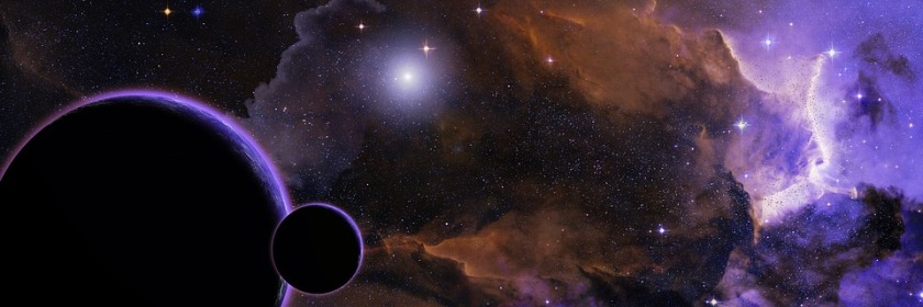 Planet Science Fiction Space Sci Fi Star Universe