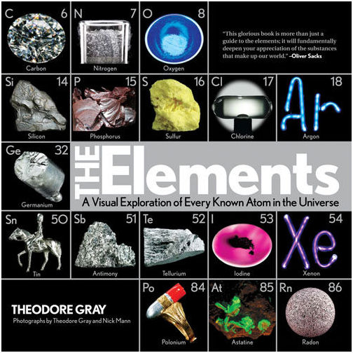 TheElements500